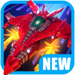 Neonverse Invaders Shoot 'Em Up: Galaxy Shooter APK MOD (Unlimited Money) 0.0.56