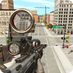 New Sniper Shooter: Free offline 3D shooting games APK MOD (Unlimited Money) 1.69