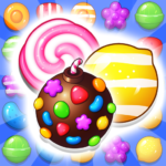 New Sweet Candy Pop: Puzzle World APK MOD (Unlimited Money) 1.3.9