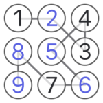 Number Chain – Logic Puzzle APK MOD (Unlimited Money) 2.1.0