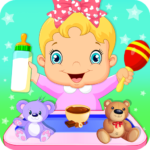 Nursery Baby Care – Taking Care of Baby Game APK MOD (Unlimited Money) 1.0.7
