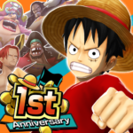 ONE PIECE Bounty Rush   APK MOD (Unlimited Money) 40200