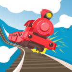 Off the Rails 3D APK MOD 1.1.8 (Unlimited Money)