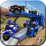 OffRoad Police Transport Truck Driving Games APK MOD (Unlimited Money) 3.1