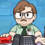 Office Space: Idle Profits APK MOD (Unlimited Money) 1.052