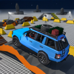 Offroad 4×4 Rally: Jeep Simulator Game 2019 APK MOD (Unlimited Money )  2.5