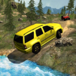 Offroad Car Drive APK MOD (Unlimited Money) Varies with device