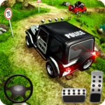 Offroad Police Jeep 4×4 Driving & Racing Simulator APK MOD (Unlimited Money) 1.7.4