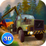 Offroad Tow Truck Simulator 2 APK MOD (Unlimited Money)  1.05