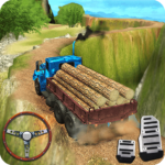 Offroad Transport Truck Driving – Jeep Driver 2019 APK MOD (Unlimited Money) 1.0.6