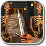 Old Gold 3D: Dungeon Quest Action RPG APK MOD (Unlimited Money) 3.9.5