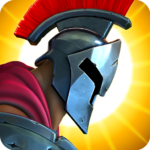Olympus Rising: Tower Defense and Greek Gods APK MOD (Unlimited Money) 6.1.7