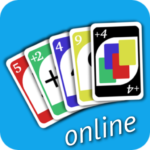 One online (Crazy Eights) APK MOD (Unlimited Money) 1.9.0