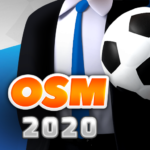 Online Soccer Manager (OSM) – 2020 APK MOD (Unlimited Money) 3.4.52.5
