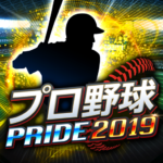 プロ野球PRIDE  APK MOD (Unlimited Money) 1.11.5