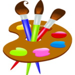 Painting and drawing game APK MOD (Unlimited Money) 15.3.8