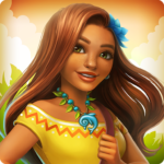 Paradise Island 2: Hotel Game APK MOD  12.8.2  (Unlimited