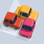 Parking Jam 3D APK MOD 0.20.1  (Unlimited Money)