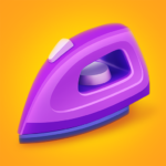 Perfect Ironing APK MOD  1.1.9 (Unlimited Money)
