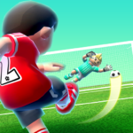 Perfect Kick 2 APK MOD 1.1.10(Unlimited Money) Varies with device