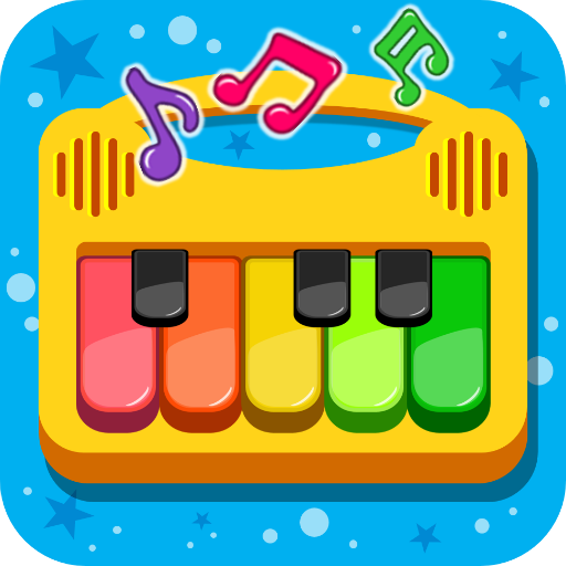 Piano Kids – Music & Songs APK MOD (Unlimited Money) 2.49