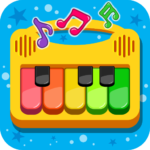 Piano Kids – Music & Songs APK MOD (Unlimited Money) 2.56