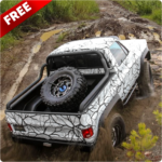 Pickup Truck Simulator Offroad Driving Game 2020 APK MOD (Unlimited Money) 1.1