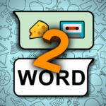 Pics 2 Words – A Free Infinity Search Puzzle Game APK MOD 1.2.63 (Unlimited Money)