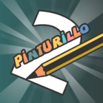 Pinturillo 2 APK MOD (Unlimited Money) 1.210.057