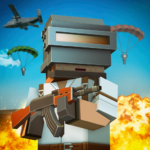 Pixel Danger Zone: Battle Royale APK MOD (Unlimited Money) 1.0.6