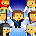 Pixel People APK MOD (Unlimited Money) 4.3