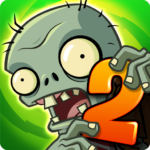 Plants vs Zombies™ 2 Free APK MOD (Unlimited Money) 8.0.1