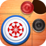 Play 3D Carrom Board Game Online – Carrom Stars APK MOD (Unlimited Money) 1.1.2