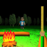 Play for Angry Teacher Camping APK MOD (Unlimited Money) 1.1.2