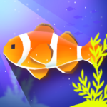 "Pocket Aquarium ""Pockerium"" APK MOD (Unlimited Money) 1.4.13"