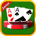Poker Offline APK MOD (Unlimited Money) 3.9.4