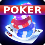 Poker Offline – Free Texas Holdem Poker Games APK MOD (Unlimited Money) 8.4
