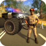Police Truck Gangster Car Chase APK MOD (Unlimited Money) 1.1.2