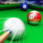 Pool Ball Night APK MOD (Unlimited Money) 1.1.5