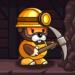 Popo's Mine – Idle Miner Tycoon APK MOD (Unlimited Money) 1.1.0