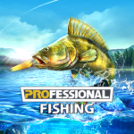 Professional Fishing APK MOD (Unlimited Money) 1.36