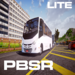 Proton Bus Road Lite APK MOD 92A (Unlimited Money)