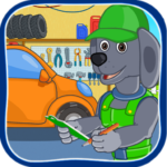 Puppy Patrol: Car Service APK MOD (Unlimited Money) 1.1.3