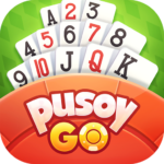 Pusoy Go: Free Online Chinese Poker(13 Cards game) APK MOD (Unlimited Money) 2.9.12