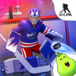Puzzle Hockey – Official NHLPA Match 3 RPG APK MOD (Unlimited Money) 2.31.0