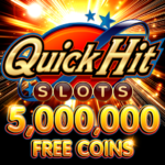 Quick Hit Casino Games – Free Casino Slots Games   APK MOD (Unlimited Money) 2.5.24