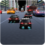 RC City Police Heavy Traffic Racer APK MOD (Unlimited Money) 0.0.7