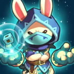 Rabbit in the moon APK MOD (Unlimited Money) 1.2.74