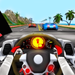 Racing In Car Turbo APK MOD (Unlimited Money) 3