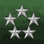 Raising Rank Insignia APK MOD (Unlimited Money) 2.6.7